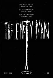 The Empty Man Türkçe Dublaj İzle