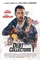 The Debt Collector 2 Türkçe Dublaj İzle