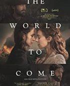 The World to Come Tr Alt Yazılı izle