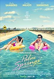 Yarın Yokmuş Gibi / Palm Springs Türkçe Dublaj İzle