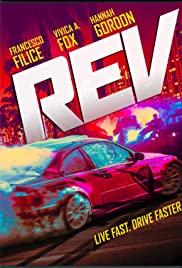 Devir / Rev Türkçe Dublaj İzle