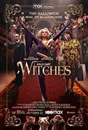 The Witches Türkçe Dublaj İzle