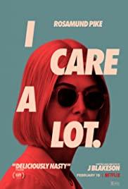 I Care a Lot Türkçe Dublaj İzle