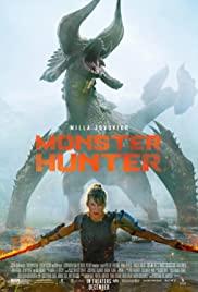 Monster Hunter Tr Alt Yazılı izle