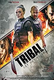 Tribal Get Out Alive Tr Alt Yazılı izle