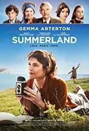 Summerland Tr Alt Yazılı izle