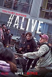Alive – #Saraitda – alt yazılı izle