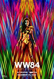 Wonder Woman 1984 Tr Alt Yazılı izle