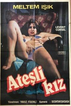 Ateşli Kız 1979 yeşilçam erotik izle