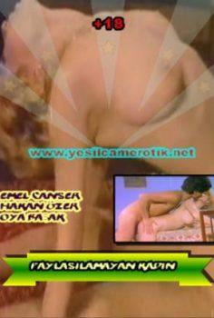 Paylaşılamayan Kadın yeşilçam erotik izle