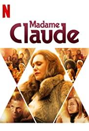 Madam Claude / Madame Claude Türkçe Dublaj İzle