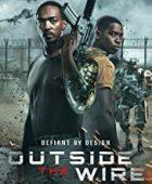 Savaş Alanı / Outside the Wire Türkçe izle