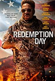 Redemption Day 2021 – Alt Yazılı izle