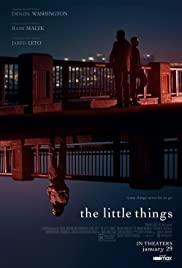Küçük İpuçları / The Little Things Türkçe izle
