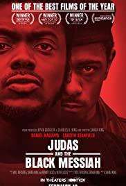 Yehuda ve Siyah Mesih / Judas and the Black Messiah Türkçe izle