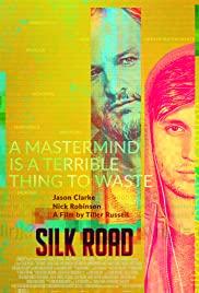 Silk Road – Alt Yazılı izle