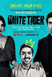 Beyaz Kaplan / The White Tiger Türkçe izle