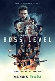 Boss Level Türkçe izle