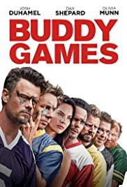 Arkadaş Oyunları / Buddy Games Türkçe izle