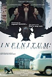 Infinitum: Subject Unknown – Alt Yazılı izle