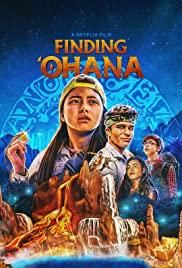 Gerçek Hazine / Finding 'Ohana Türkçe izle