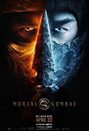Mortal Kombat – Alt Yazılı izle
