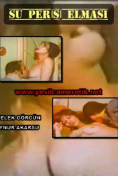Su Perisi Elması – yeşilçam erotik film izle