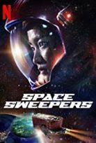 Uzay Süpürücüler / Seungriho Türkçe izle