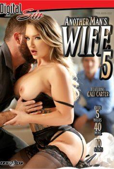 Another Man's Wife vol.5 erotik film izle