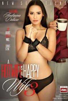 A Hotwife Is A Happy Wife vol.3 erotik film izle