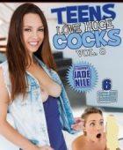 Teens Love Huge Zocks vol.8 full erotik film izle
