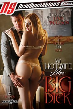 My Hotwife Likes Big Dizk erotik film izle