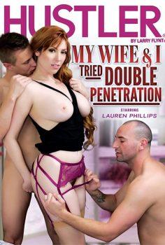 My Wife & I Tried Double Penetration erotik film izle