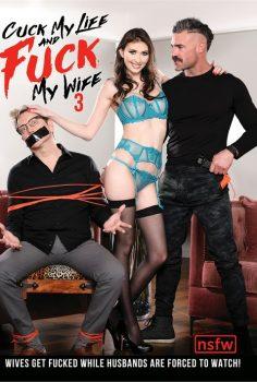 Cuock My Life and Zuck My Wife vol.3 erotik film izle