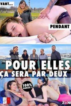 Pour Elles Ca Sera Par Deux! erotik film izle