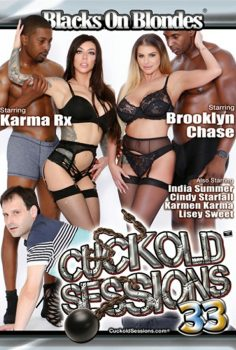 Zuckold Sessions vol.33 erotik film izle