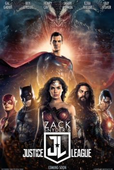 Adalet Birliği / Zack Snyder's Justice League Türkçe izle