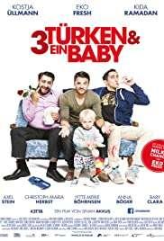 3 Türken & ein Baby izle
