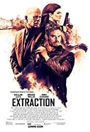 Kurtarıcı / Extraction izle
