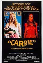Günah tohumu / Carrie izle