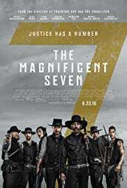 Muhteşem Yedili / The Magnificent Seven izle