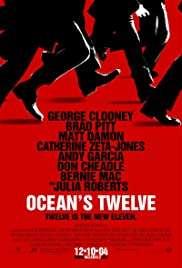 Ocean's 12 / Ocean's Twelve izle