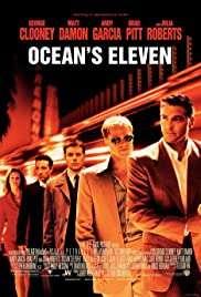 Ocean's 11 / Ocean's Eleven izle