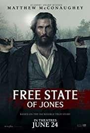 Özgürlük Savaşçısı / Free State of Jones izle