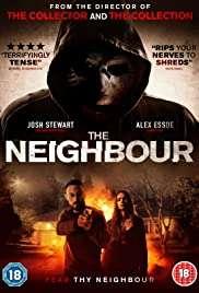 The Neighbor – gerilim filmi izle