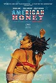 American Honey macera filmi izle
