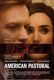 Pastoral Amerika / American Pastoral izle