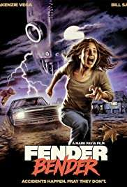 Fender Bender izle