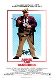Armed and Dangerous izle