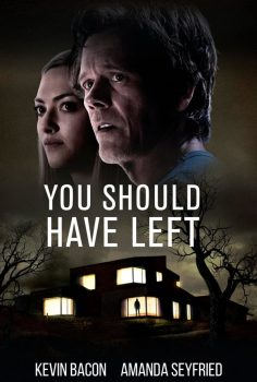 You Should Have Left (2020) Türkçe Dublaj izle